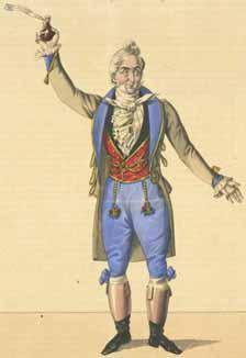 Giuseppe Frezzolini en L'elisir.