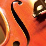 El violín, el saxofón, Wagner y los idiomas