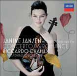 Jansen / Orquesta de la Gewandhaus / Chailly (Decca / 000726002).