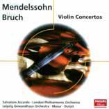 Accardo / Orquesta Filarmónica de Londres / Dutoit (Philips / 4681282)