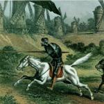 Vuelve Don Quijote de la Mancha