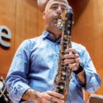 El clarinete bajo por Carlos Gustavo Duarte Vila