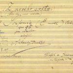 """Sinfonía n.º 9 en Mi menor, Opus 95, """"Del nuevo mundo"""", Antonín Dvorak"""
