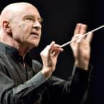 Christoph Eschenbach: la leyenda viva