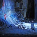 Elektra, la vengadora de Agamenón
