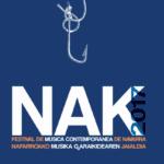 Festival de Música Contemporánea de Navarra