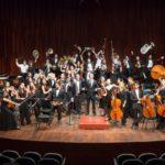 La Jove Orquestra Simfònica de Barcelona inaugura temporada en el Palau de la Música