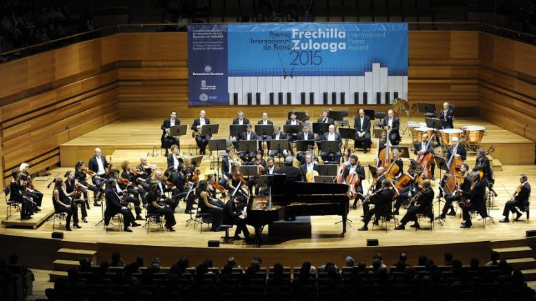 Frechilla-Zuloaga
