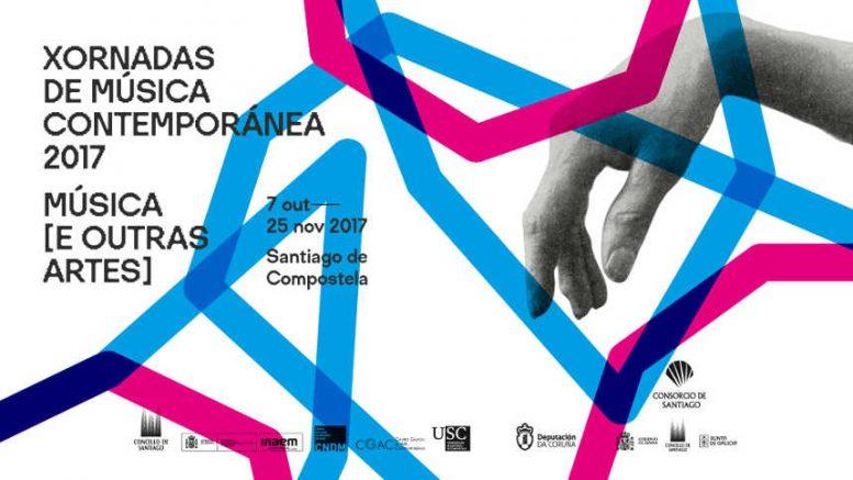 Xornadas de Música Contemporánea 2017
