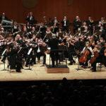 La Real Filharmonía de Galicia presenta su nueva temporada
