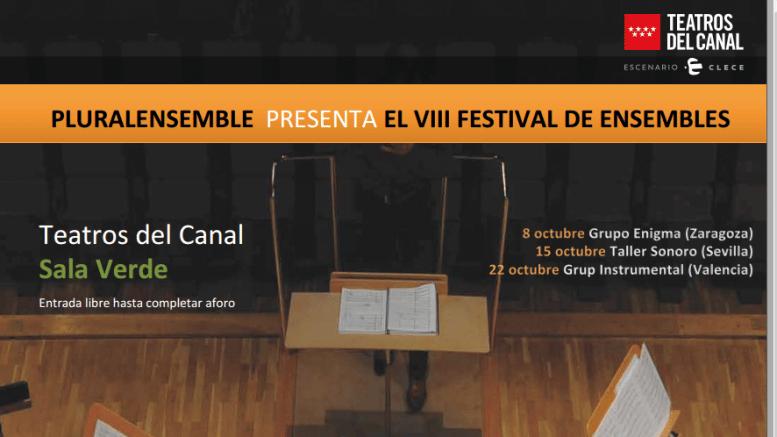 VIII Festival de Ensembles