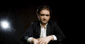 Ciclo integral de las Sonatas de Beethoven y los Estudios de Ligeti