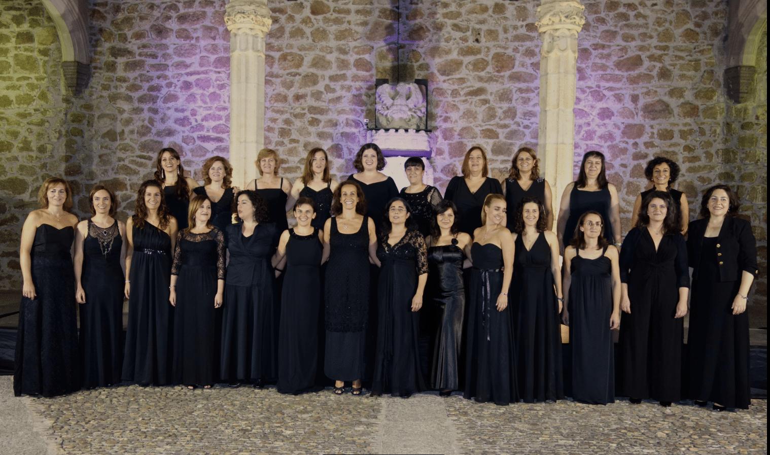 VokalArs presentan «Del gloria al amarillo» en el Festival de Música de Tres Cantos