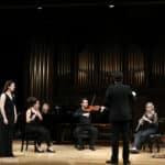 Ciklus Ensemble presenta Gargantúa, su nuevo proyecto