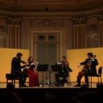 Cuarteto Granada