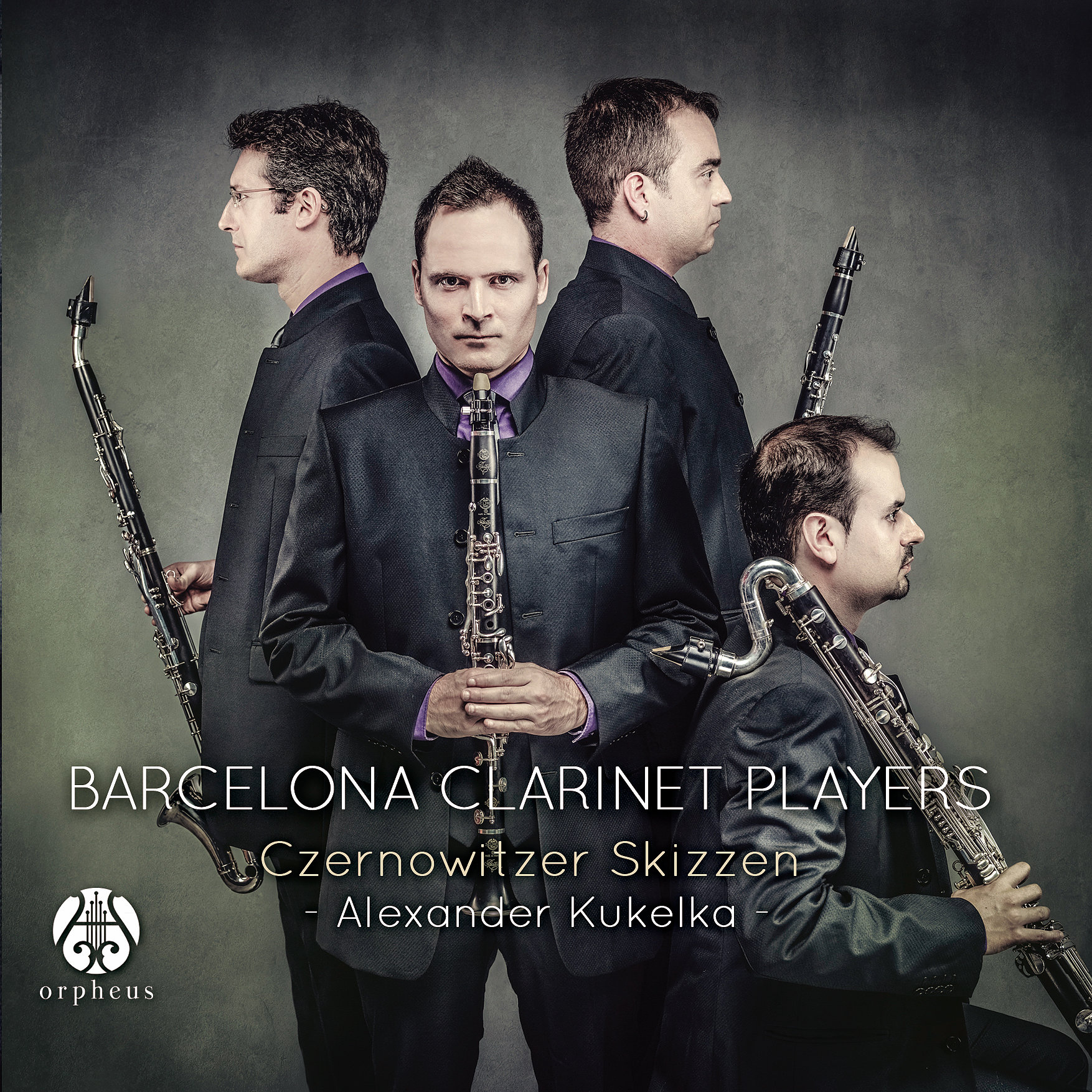 Barcelona Clarinet Players