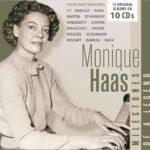Reseña | Monique Haas, milestones of a legend – Esplendor de una pianista legendaria