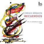 Reseña | Enrique Granados – Recuerdos