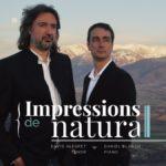 Reseña | Impressions de natura
