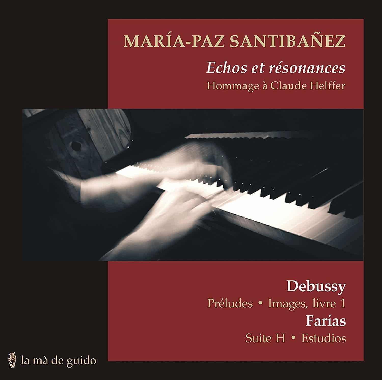 MARIA PAZ SANTIBAÑEZ
