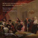 Músicas en los salones y teatros del Madrid del siglo XVIII | Reseña