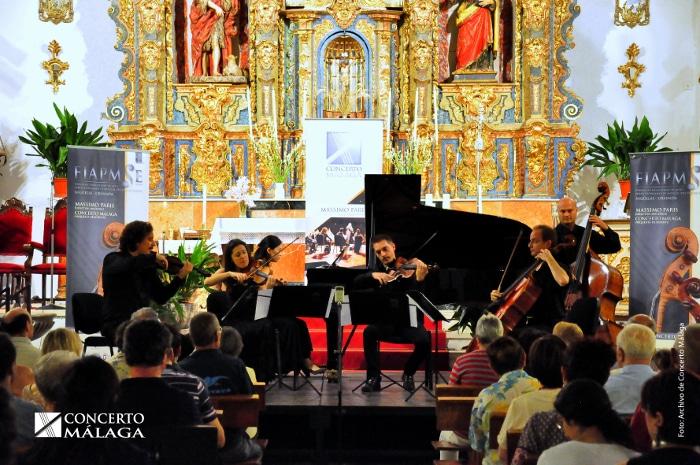 Fundación Hispania Música