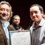 Daniel Apodaka gana el XXVIII Premio Jóvenes Compositores Fundación SGAE-CNDM 2017