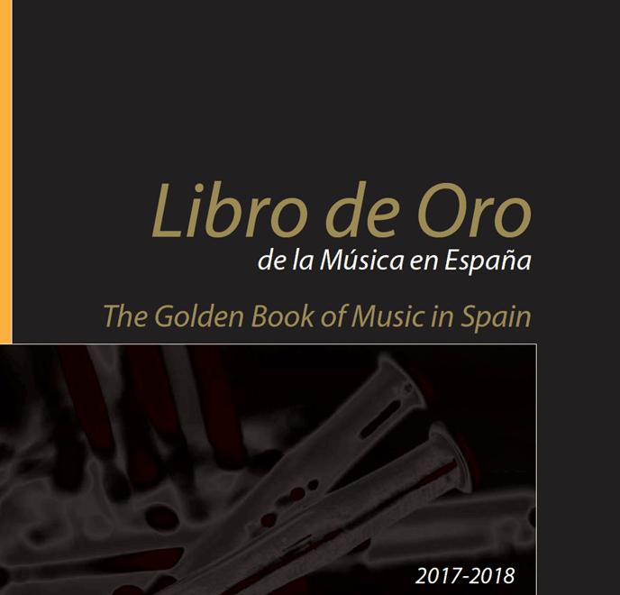 Libro de Oro