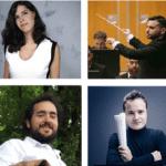 Premio Jóvenes Compositores Fundación SGAE-CNDM