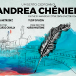 Sorteamos 4 entradas dobles | Andrea Chénier, en directo gracias a Cinesa, desde el Teatro alla Scala de milán