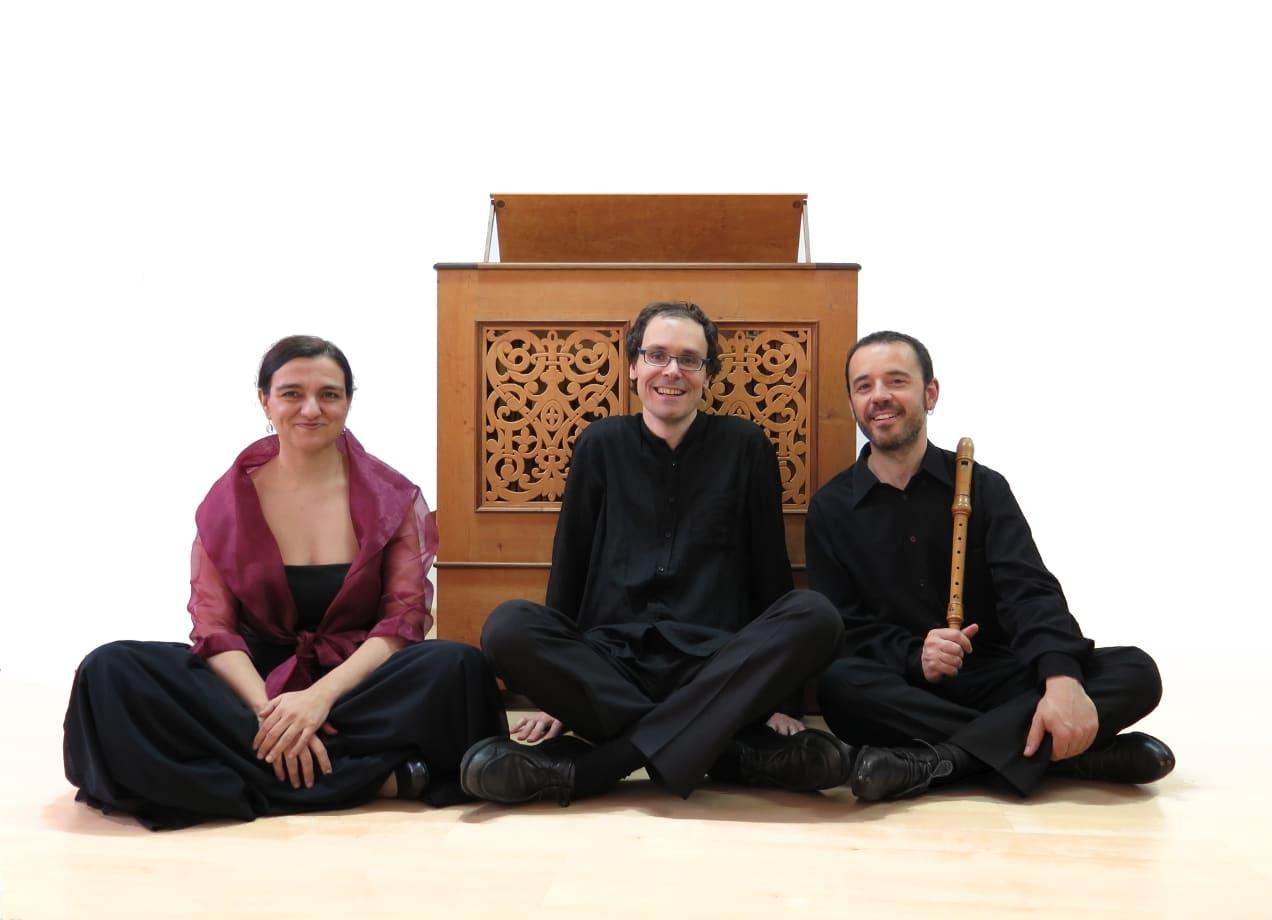 Trio Sekrets