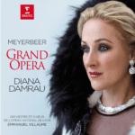 Reseña | Meyerbeer: Grand Opera – Diana Damrau