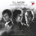 Reseña |  J. HAYDN: Violin concertos. Cello concerto in D major