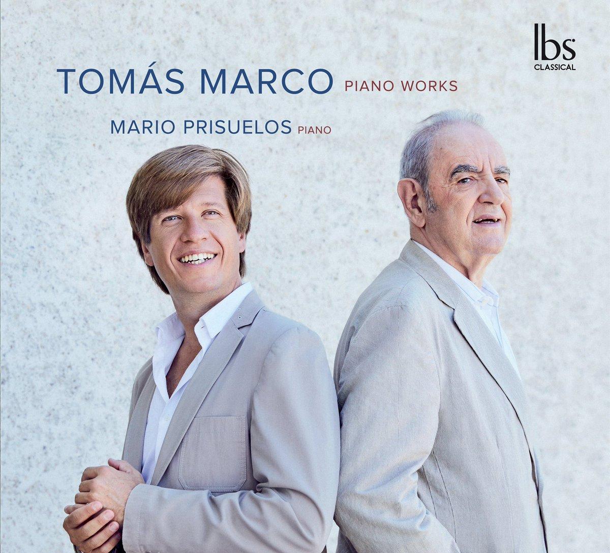 Tomas Marco