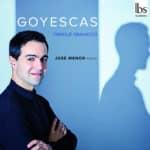 Reseñas | Goyescas, Enrique Granados – José Menor
