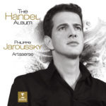 Reseña | The Händel Album, Philippe Jaroussky