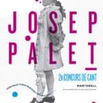Concurso de Canto Josep Palet