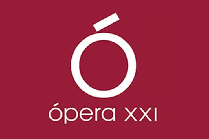 Ópera XXI