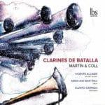 Reseñas | Martín y Coll: Clarines de Batalla