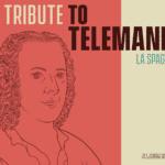 Reseña | A tribute to Telemann – La Spagna