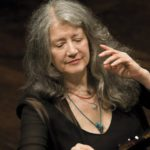 Martha Argerich vuelve a Madrid junto a Gabriele Baldocci