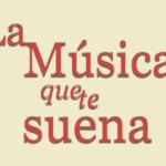 """II Ciclo de Música de Cámara """"La Música que Te Suena"""""""