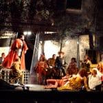 Rigoletto en directo desde la Royal Opera House gracias a Versión Digital