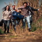 El Cuarteto Granada clausura su ciclo DSCH en Málaga