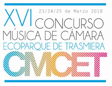 XVI Concurso de Música de Cámara CMCET