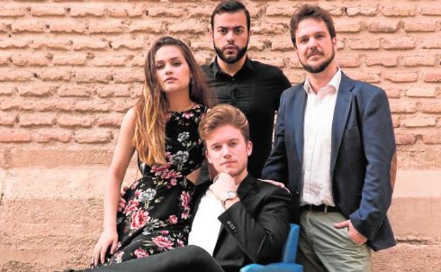 Cantoría arranca en Italia las actividades del proyecto europeo EEEmerging