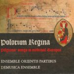Reseña | Polorum Regina: Pilgrims'songs in medieval Europea