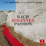 Reseña | Bach. Johannes – Passion