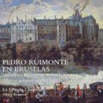 Reseña | Pedro Ruimonte en Bruselas. Música en la corte de los archiduques Alberto e Isabel Clara Eugenia