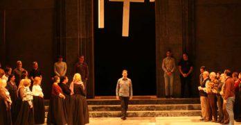 La Associació d'Amics de l'Opera de Sabadell presenta Don Carlo